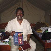 mission to sudan